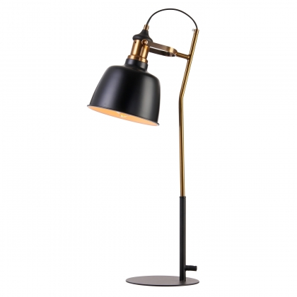 LAMPE DE SALON GALINDO NOIR