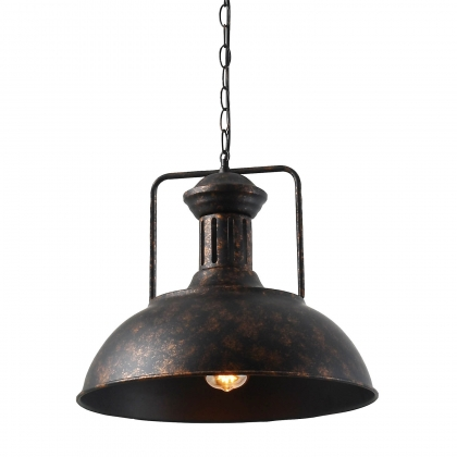 SUSPENSION TADEO INDUSTRIEL AGED