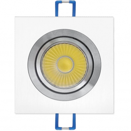 O.B. LED FLORIDA 7W BLANCO 4000K
