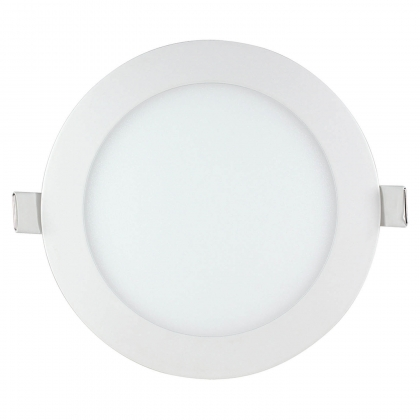 DOWNLIGHT LED GLOSSY 18W 4000K BLANCO