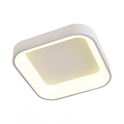PLAFONNIER LED POWELL 64W RÉGLABLE