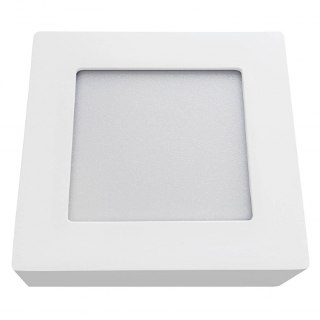 DOWNLIGHT LED SUPERFICIE 6W 4000K