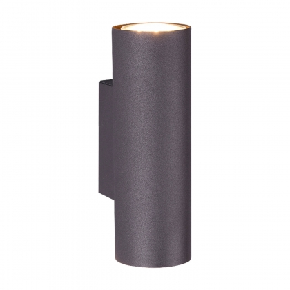 APLIQUE DE PARED GRAFTON NEGRO