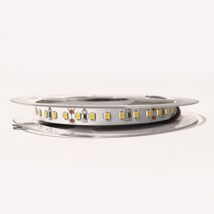 TIRA LED 15Wx5 24V DC 120 LED 4000K