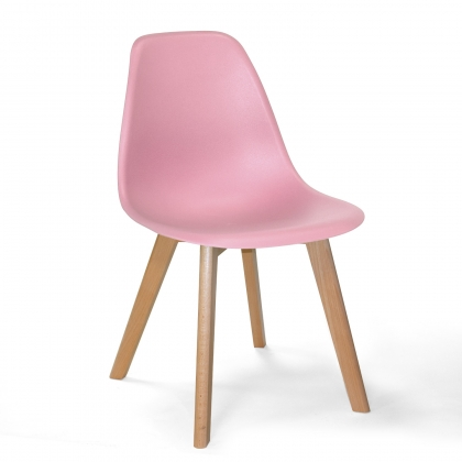 CHAISE TOWER SCARLETT ROSE BOIS