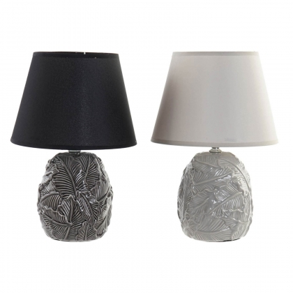 LAMPE DE TABLE NESTORA DOLOMITE E14