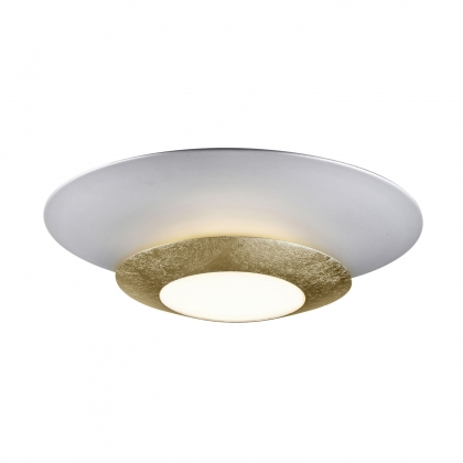 PLAFÓN LED NEW MOON ORO 22.5W