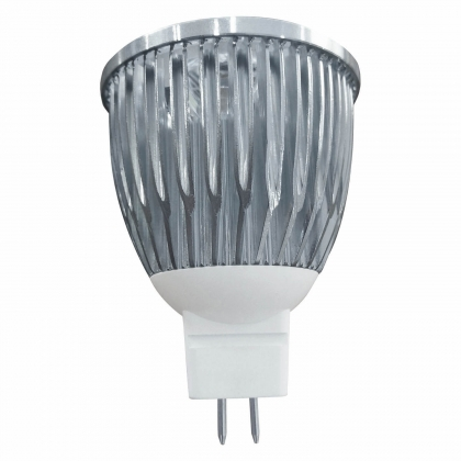 BOMBILLA LED MR16 6W 6500K