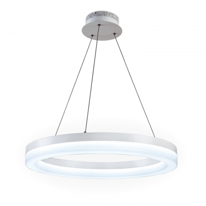 SUSPENSION ORIÓN CIRCULAIRE LED 28W 4000K