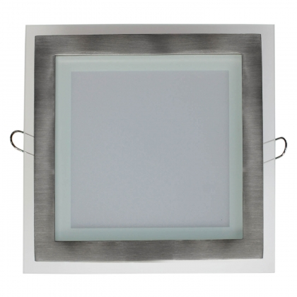 DOWNLIGHT CRISTAL CONNOR NÍQUEL