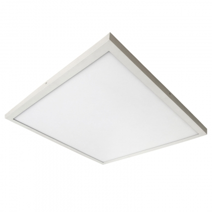 PLAFÓN SUPERFICIE LED JEREMY 48W 4000K BLANCO