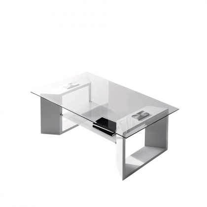 TABLE BASSE FRITE