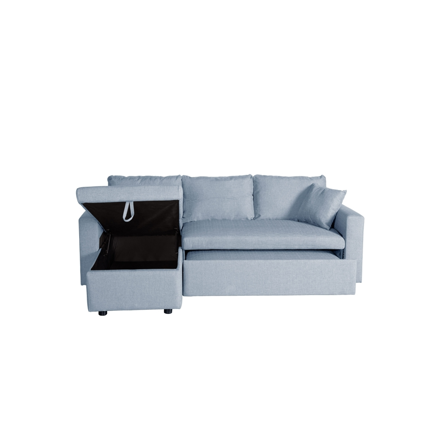 Compra sof cama chaise longue dorothy barato online for Ofertas chaise longue online