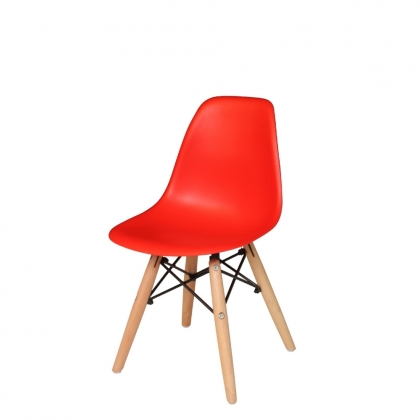 SILLA BABY TOWER ROJA
