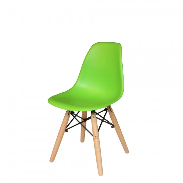 SILLA BABY TOWER VERDE