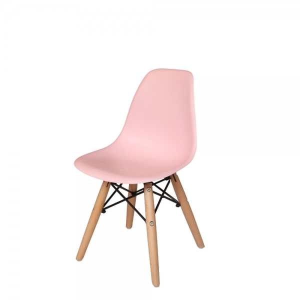 SILLA BABY TOWER ROSA