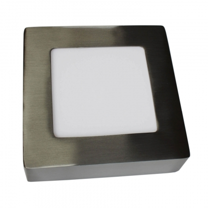 DOWNLIGHT SUPERFICIE ALLAN NÍQUEL