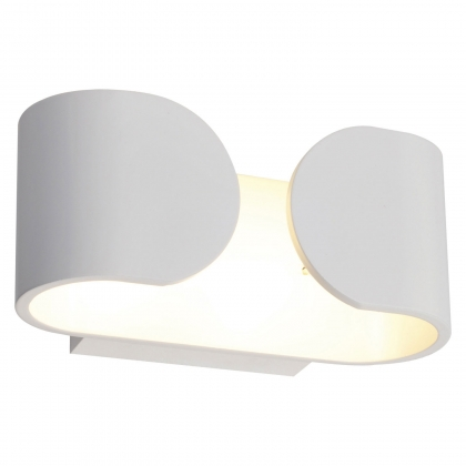 APLIQUE LED SHAPE BLANCO