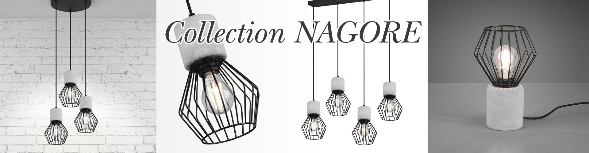 COLLECTION NAGORE